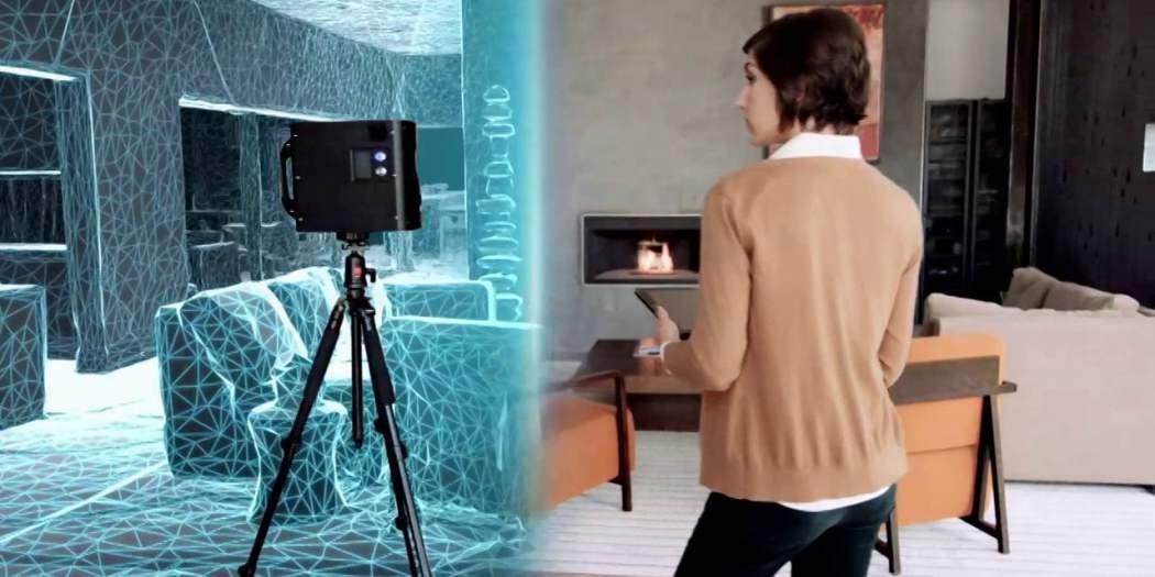 La visite virtuelle 3D devient gratuite pour les agences immobilières ...