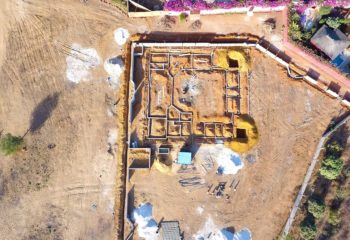 visite privee-chantier drone