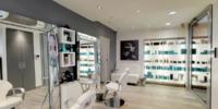 Visite 3D salon de coiffure Lyon