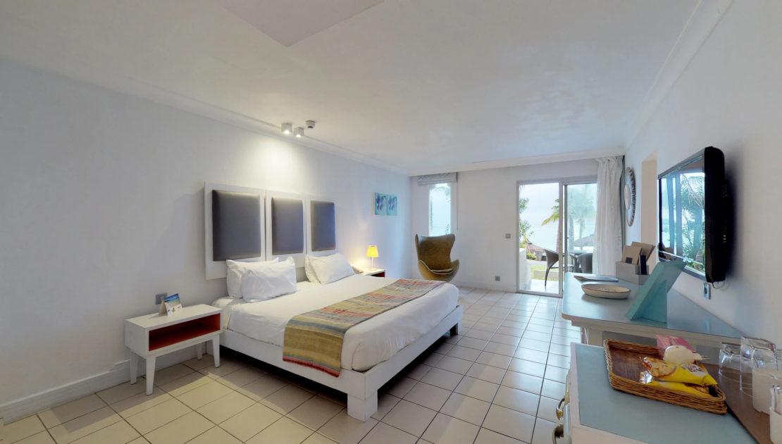 Hotel Ambre Ile Maurice